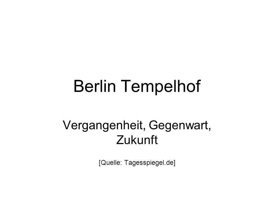 Vergangenheit, Gegenwart, Zukunft [Quelle: Tagesspiegel.de]